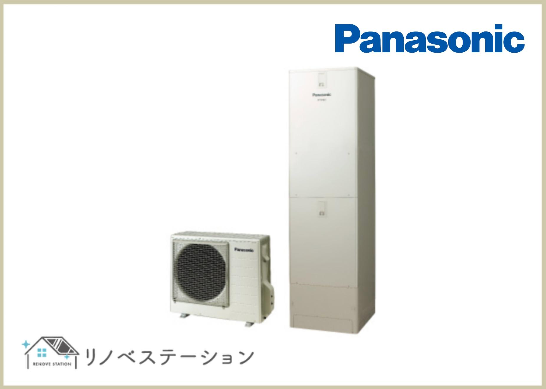 パナソニック HE-JU46JQS