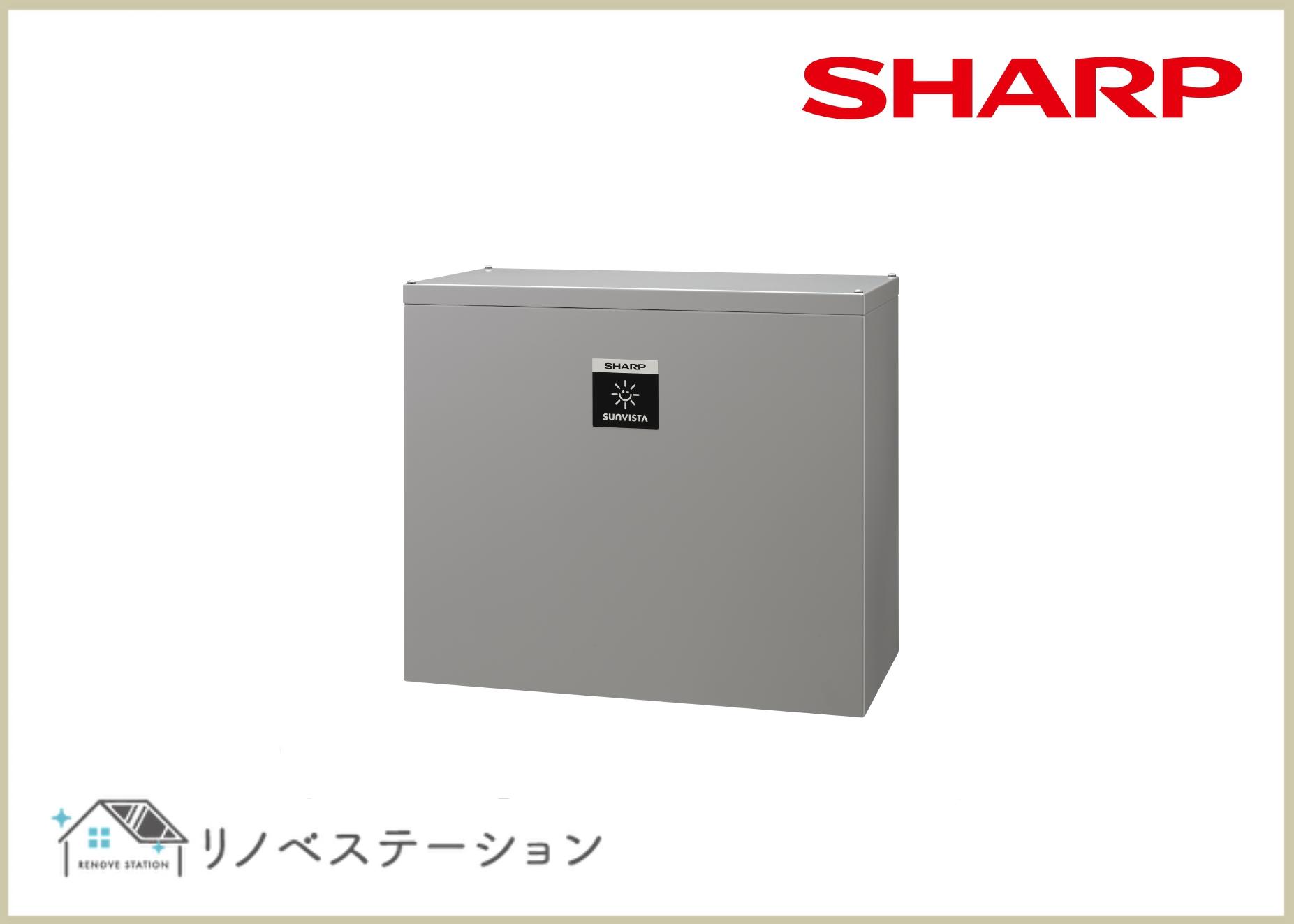 シャープ JH-WB1622