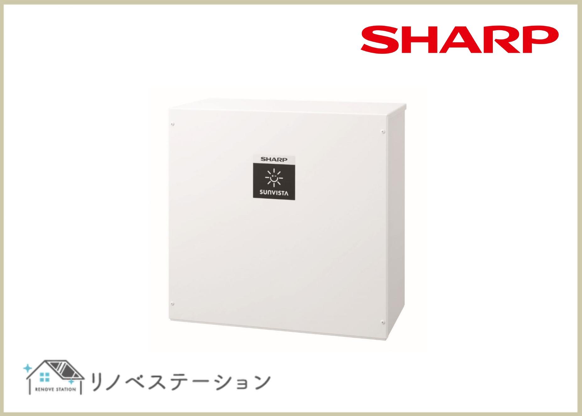 シャープ JH-WB1711