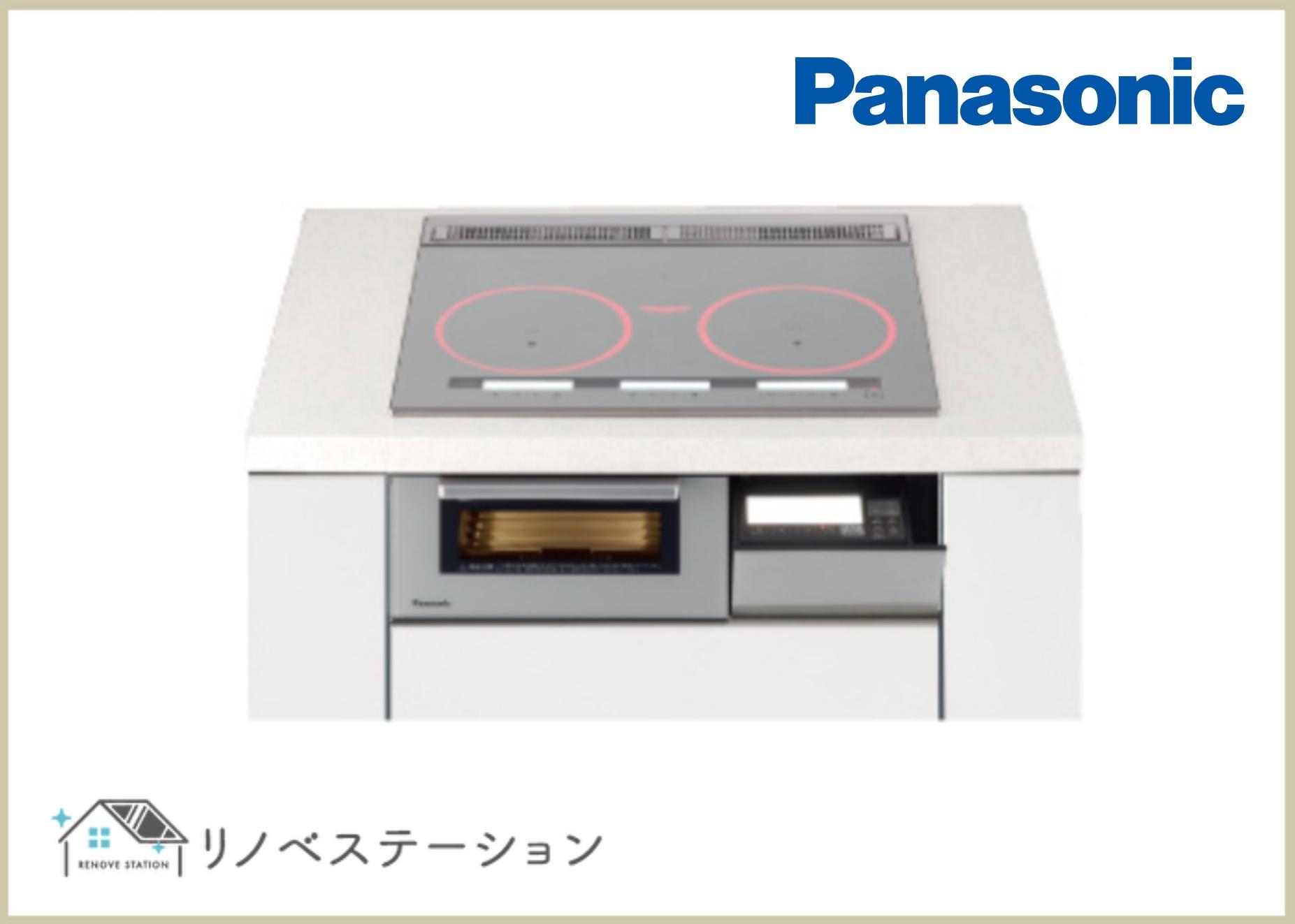 パナソニックKZ-YP56S